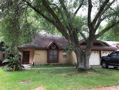 311 Enfield, Highlands, TX 77562 - MLS#: 19445259