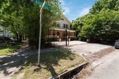 803 Marshall, Houston, TX 77006 - MLS#: 19467394