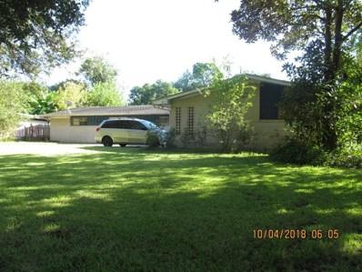1203 Mainland, Texas City, TX 77590 - MLS#: 19486021