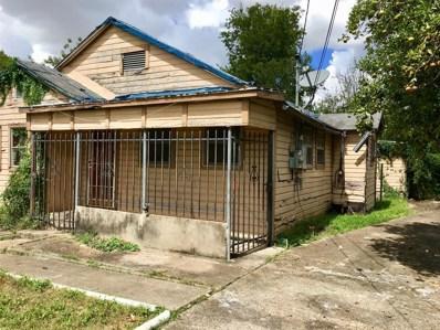 4237 Davenport, Houston, TX 77051 - MLS#: 19505109