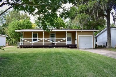 418 Winding Way, Lake Jackson, TX 77566 - MLS#: 19553161