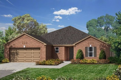 3905 Mountford Drive, Pearland, TX 77584 - #: 19556301