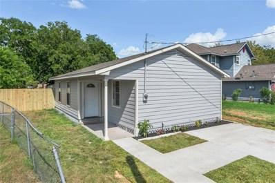 1207 Phoenix Street, College Station, TX 77840 - MLS#: 19584671