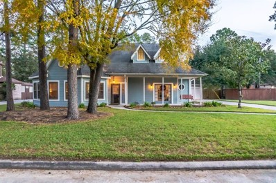 5523 Woodville Lane, Spring, TX 77379 - MLS#: 19598917