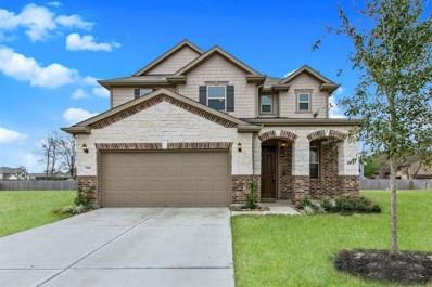 5810 Rivergrove Park Drive, Humble, TX 77346 - MLS#: 19655905