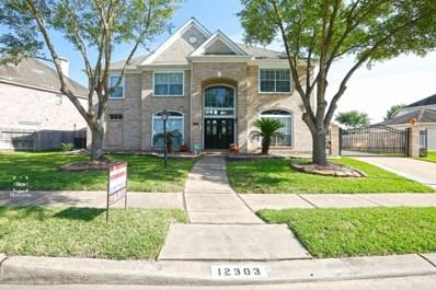 12303 Shady Downs, Houston, TX 77082 - MLS#: 19704486