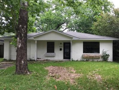 4310 Cynthia Street, Bellaire, TX 77401 - MLS#: 19729186