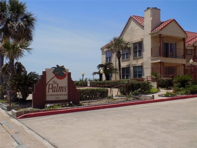 7312 Seawall Boulevard UNIT 103, Galveston, TX 77551 - #: 19786370