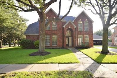 13603 Hidden Dell, Houston, TX 77059 - MLS#: 19802902