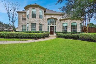 16619 Rose View Court, Cypress, TX 77429 - MLS#: 19803218