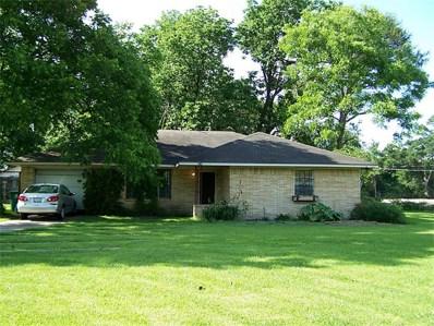 618 Thornton, Houston, TX 77018 - MLS#: 19825740