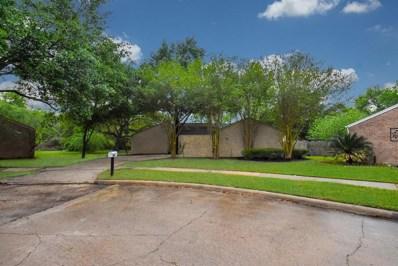 4403 Lost Spring Drive, Houston, TX 77084 - MLS#: 19836503