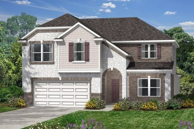 14107 Wedgewood Lakes Court, Pearland, TX 77584 - #: 19839204
