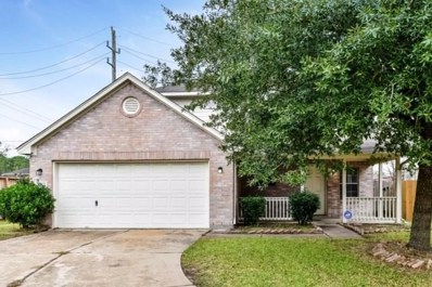 15122 Gaines Meadow Court, Houston, TX 77083 - MLS#: 19841106