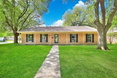 5703 Capello Drive, Houston, TX 77035 - MLS#: 19843552