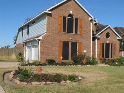 5119 Cotton Creek Drive, Baytown, TX 77523 - MLS#: 19848188