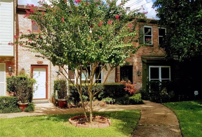 5801 Lumberdale Road UNIT 13, Houston, TX 77092 - MLS#: 19851233