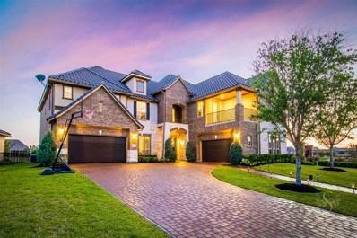 3610 Meandering Spring Drive, Katy, TX 77494 - MLS#: 19854976