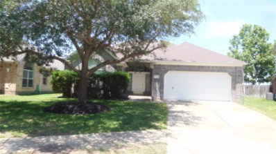 19606 Oakwood Falls, Houston, TX 77084 - MLS#: 19874848