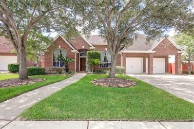12407 Santiago Cove, Houston, TX 77041 - MLS#: 19904525