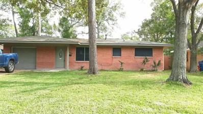 2805 Oak Drive, Dickinson, TX 77539 - MLS#: 20071892