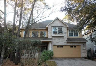27 Lyreleaf Place, The Woodlands, TX 77382 - MLS#: 20115712