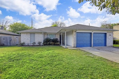 7130 Camino Verde Drive, Houston, TX 77083 - #: 20190795