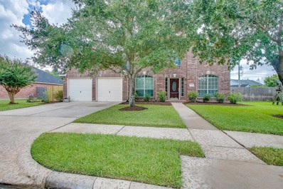 2223 Manchester, Pearland, TX 77581 - MLS#: 20208878