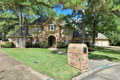 11318 Ericston Drive, Houston, TX 77070 - #: 20227154