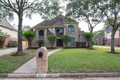 8211 Hidden Trail Lane, Spring, TX 77379 - #: 20255580