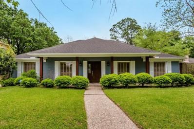 1511 Ashford, Houston, TX 77077 - MLS#: 20267953