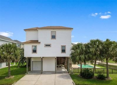 4002 San Domingo Court, Galveston, TX 77554 - MLS#: 20278747