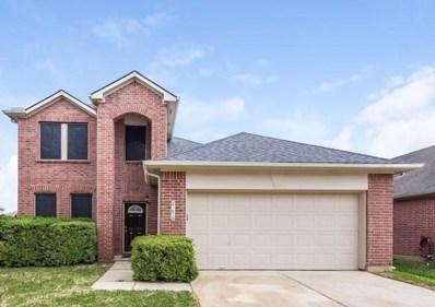 21910 Willow Downs, Tomball, TX 77375 - MLS#: 20282892