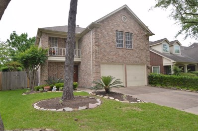 14410 Sandalfoot Street, Houston, TX 77095 - MLS#: 20288356