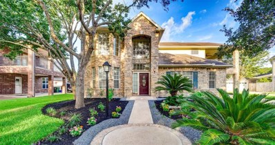 6211 Canyon Park, Katy, TX 77450 - MLS#: 20290235