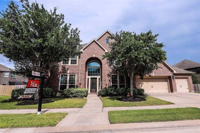 26822 Wylie Valley Lane, Katy, TX 77494 - #: 20298540