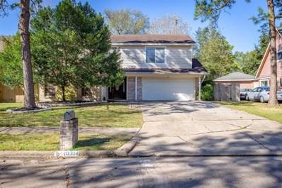10314 Crescent Moon Drive, Houston, TX 77064 - MLS#: 20327708