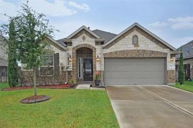 3534 Coleman Creek, Katy, TX 77449 - MLS#: 20338519