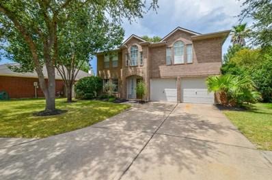 18210 Cobblestone Drive, Cypress, TX 77429 - MLS#: 20352723