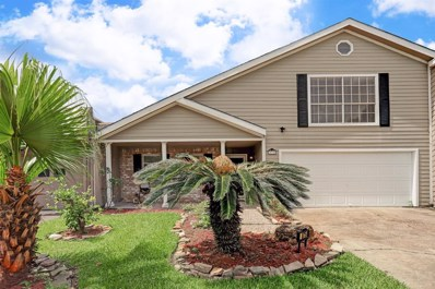 10750 Boardwalk Street, Houston, TX 77042 - #: 20390895