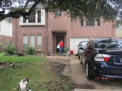 4014 Clayton Bend Court, Houston, TX 77082 - #: 20405802
