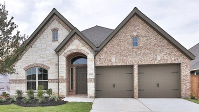2330 Mayfield Trail Court, League City, TX 77573 - #: 20411421