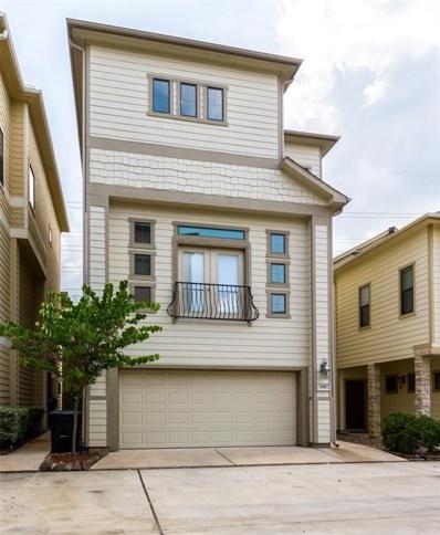 835 Garden Oaks Terrace, Houston, TX 77018 - MLS#: 20454487