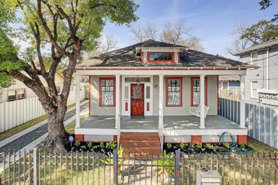 318 Eastwood Street, Houston, TX 77011 - #: 2046262