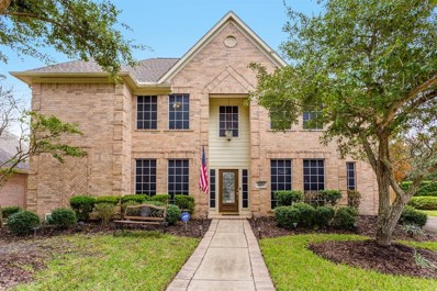 3207 Sandstone Court, Pearland, TX 77584 - MLS#: 20474293