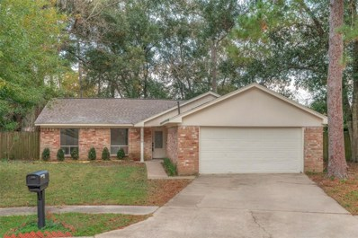 23906 Conefall Court, Spring, TX 77373 - MLS#: 20483847
