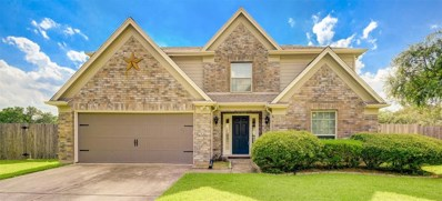 3904 Ivywood Drive, Pearland, TX 77584 - #: 20522601