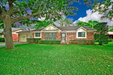 7518 Romney Road, Houston, TX 77036 - MLS#: 20530564