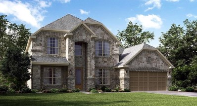 21419 Crested Valley Drive, Richmond, TX 77407 - MLS#: 20547138