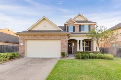 7843 Mesquite Manor Lane, Richmond, TX 77407 - #: 2055001